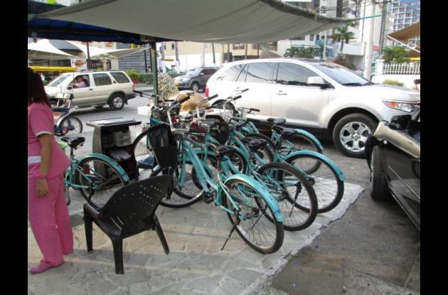 bicicletas para rentar