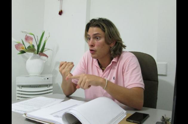 David Gaitán Pérez