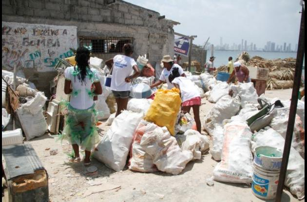 festival de reciclaje