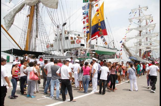 Sail Cartagena