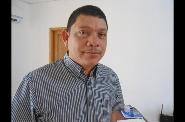 Hernando Buelvas Leiva