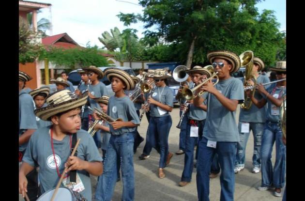 Hoy se inicia el tradicional Festival Nacional del Porro en San Pelayo.