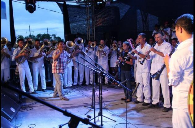 Festival Nacional del Porro