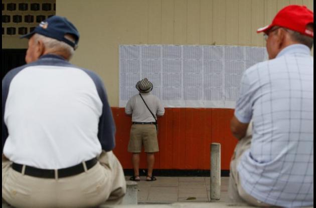 elecciones presidenciales segunda vuelta
