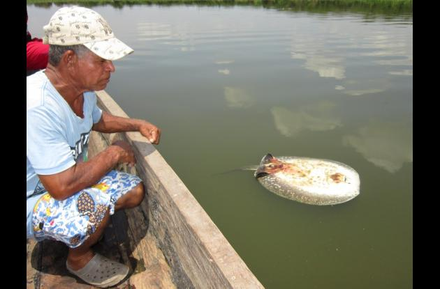 emergencia ambiental en Malambo