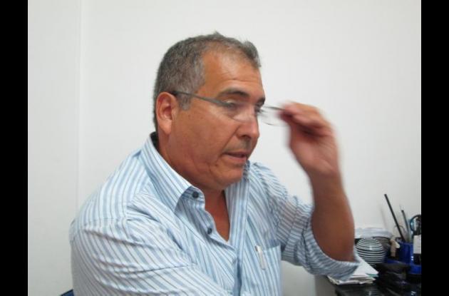 Roberto Del Río Quintana