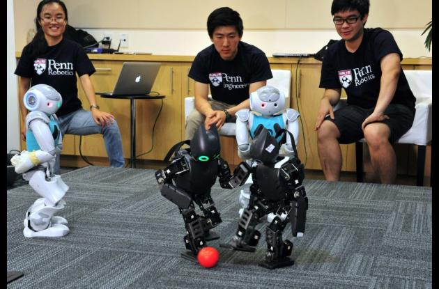 ROBOTS-SOCCER