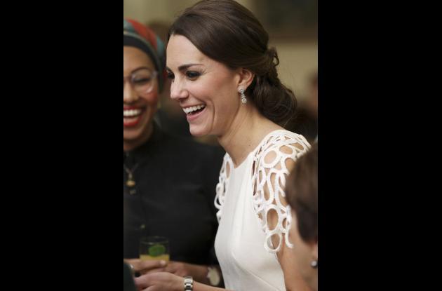 Duquesa de Cambridge.