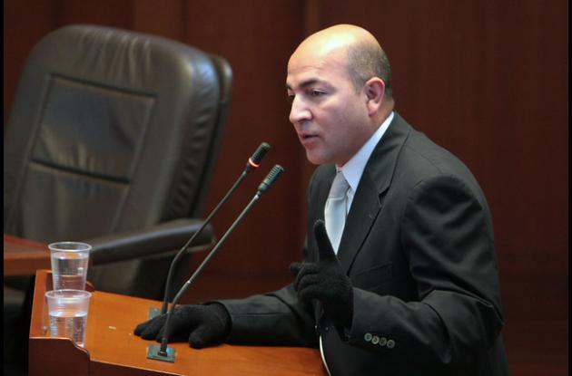 Héctor Julio Gómez González