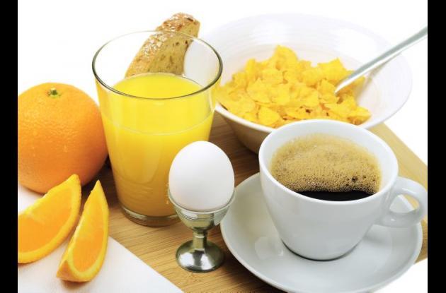 Desayuno Saludable- El Universal- Salud