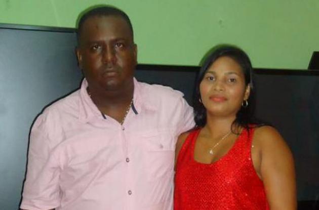 Andrés Díaz y Josefa Cardona, capturados por estar implicados en asesinato de Kelly Zapateiro.