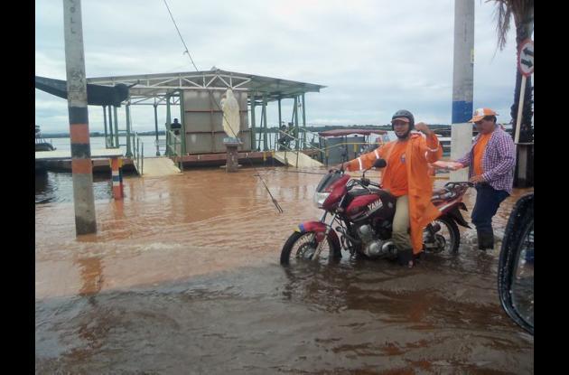 inundaciones ríos