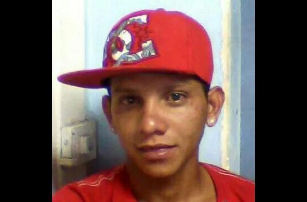 José Manuel Comas Cerpa, supuesto atracador asesinado por taxista en Magangué.