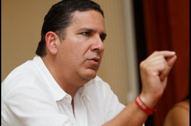 Gobernador de Bolívar