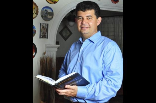 Jesús Arroyave fue uno de los coordinadores del Capítulo Colombia del Estudio Mundial de Periodismo.