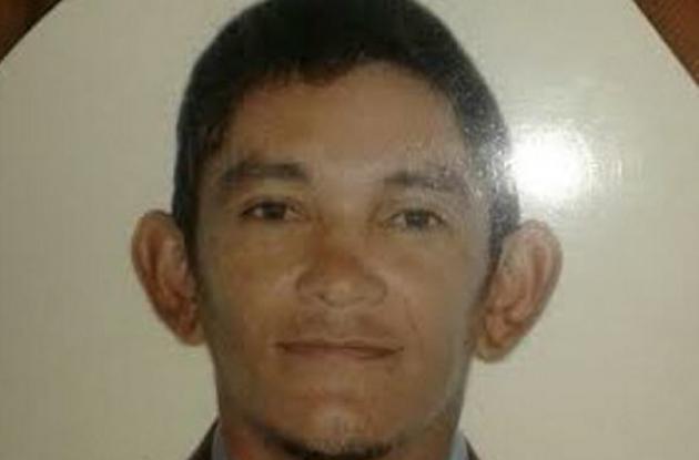 Jorge Correa, asesinado en El Retiro, Magangué.