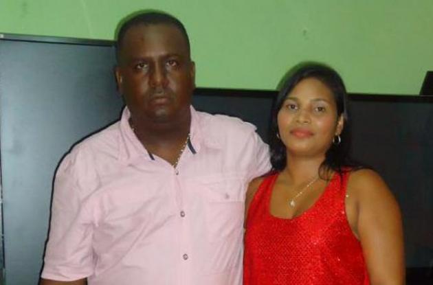Andrés Díaz y Josefa Cardona fueron capturados y asegurados por el crimen de kellys Zapateiro.