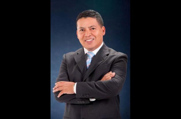 José Fernando Botero González