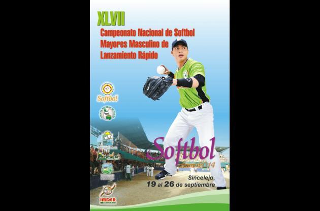 Campeonato Nacional de Sóftbol Masculino categoría Mayores