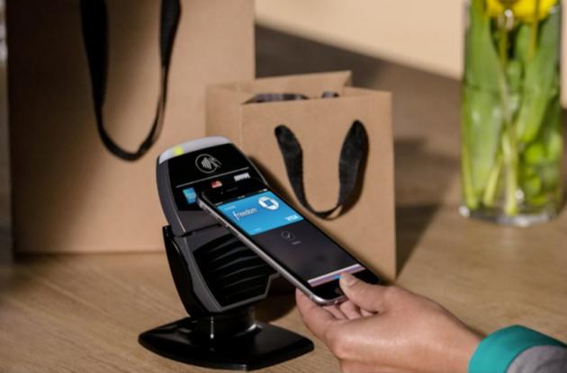 La presentación de Apple Pay fue, tal vez, una de los mejores anuncios que se realizaron en el lanzamiento del nuevo iPhone y Apple Watch.