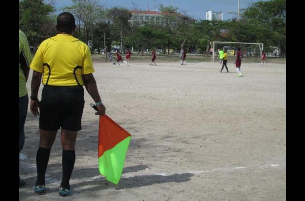 colegio de arbitros aficionados