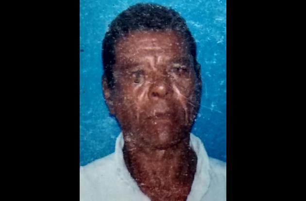 Ramiro Consuegra. Murió tras accidente laboral en empresa, en Mamonal.