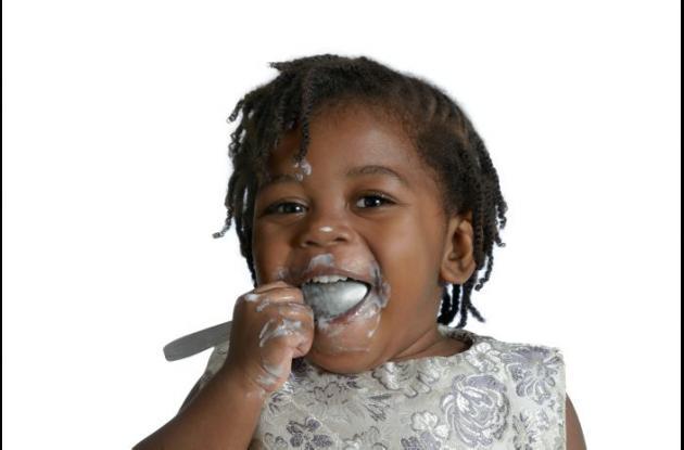 Desnutrición Infantil Nutrición Niños