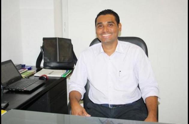 Jairo Zapa Pérez, asesinado director de Oficina de Regalías de Córdoba.