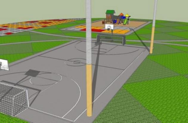El megaproyecto abarcaría además del túnel, espacios para un sendero peatonal, zonas de recreación y deporte.