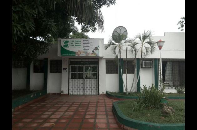 ESE Centro de Salud con Camas de Córdoba