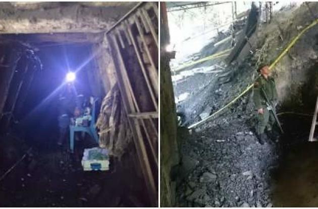 Tragedia en Mina de Bogotá