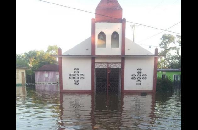 Inundaciones Río Cauca