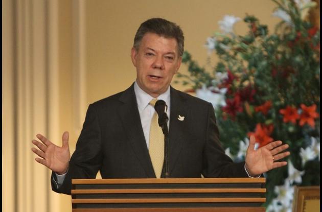 presidencia colombia