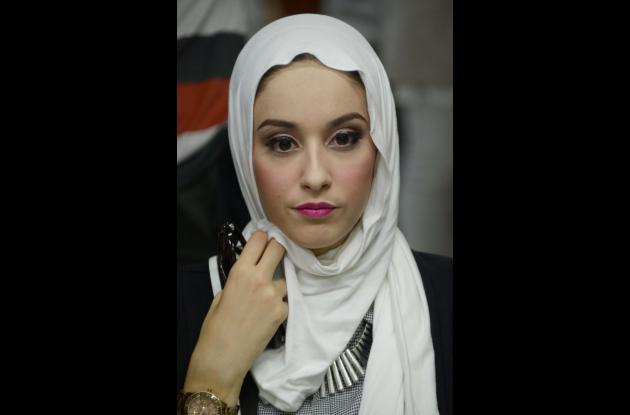 Fatma Ben Guefrache
