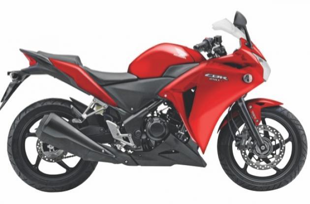 Moto Honda CBR 250R STD