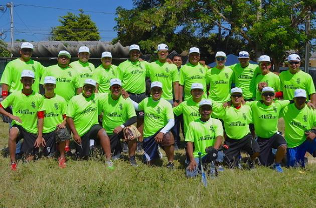 grandes ligas en barranquilla Con los verdes estuvo José Quintana.