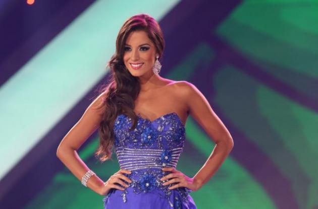 María Alejandra López