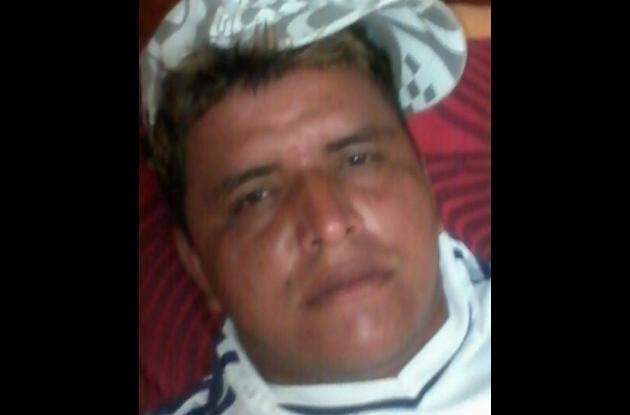 John Támara Reyes murió en choque de moto y taxi en Ternera.