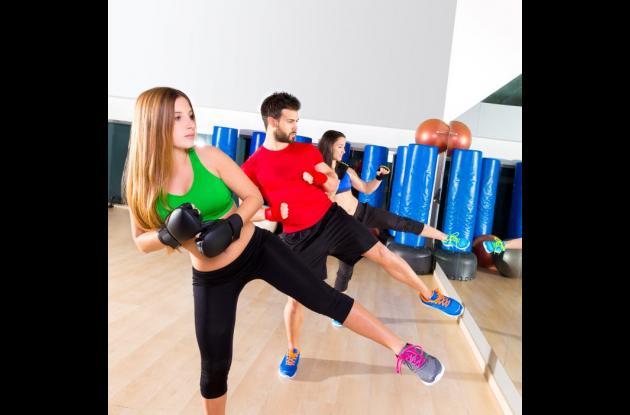 Actividad Física Bajar de peso
