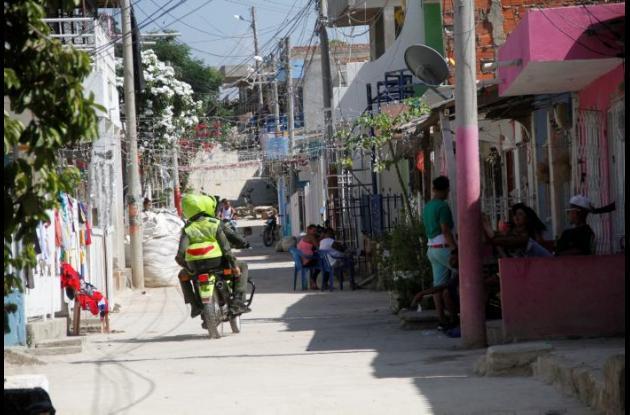 A Harold Zúñiga lo acuchillaron en medio de una riña que ocurrió en el barrio El Libertador. Murió en la Clínica El Bosque.
