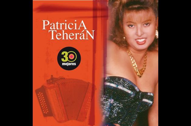 Patricia Teherán