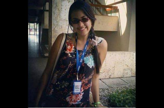 María José Silva, de 19 años, falleció el 31 de enero de cáncer.