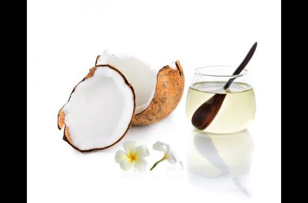 Aceite de Coco Frutas Saludables Frutas de la Costa