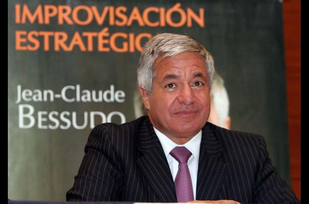 Jean Claude Bessudo, presidente del Grupo Aviatur