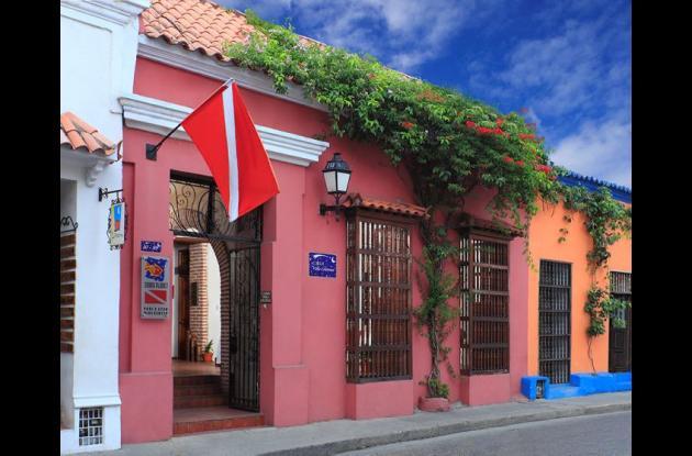 Hotel Casa Villa Colonial