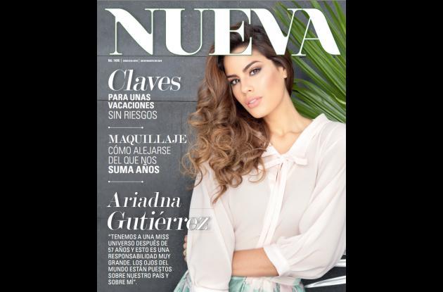 Portada Revista Nueva