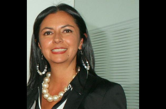 Ángela Díaz Pinzón