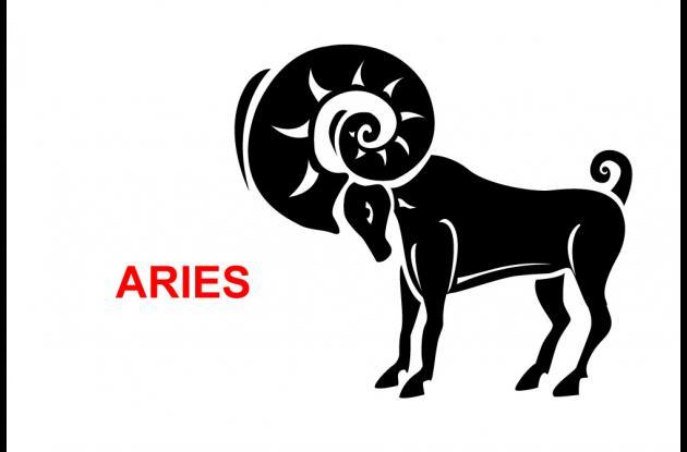 Aries - Del 21 de marzo al 20 de abril