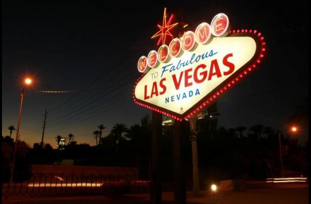 A los 91 años falleció la creadora del letrero Welcome to Fabulous las Vegas.
