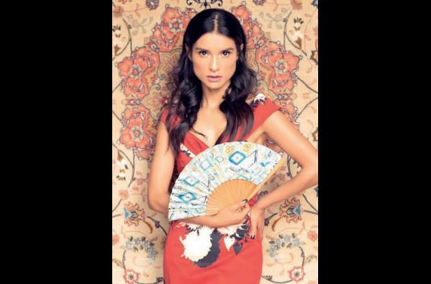 Paola Rey.